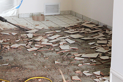 Floor Demolition 3